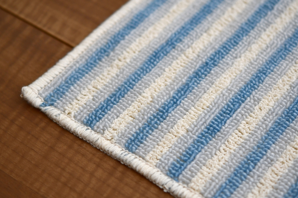 カーペット 綿 コットン 画像
