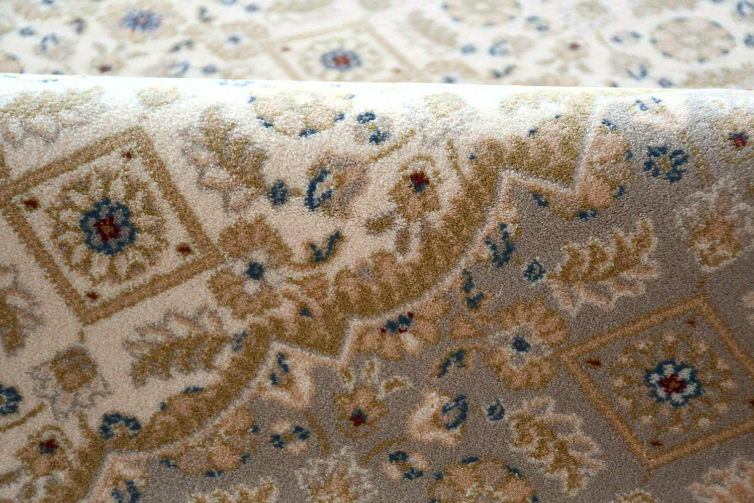 ウール 絨毯 ウィルトン