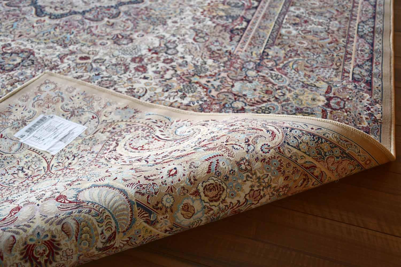 ペルシャ絨毯 画像