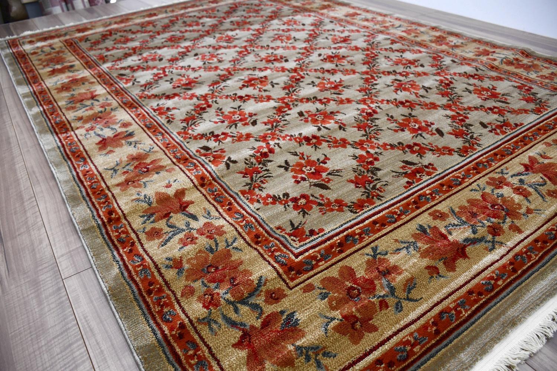 高級 ラグ 絨毯