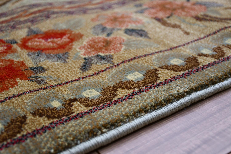 アンティーク ラグ 絨毯