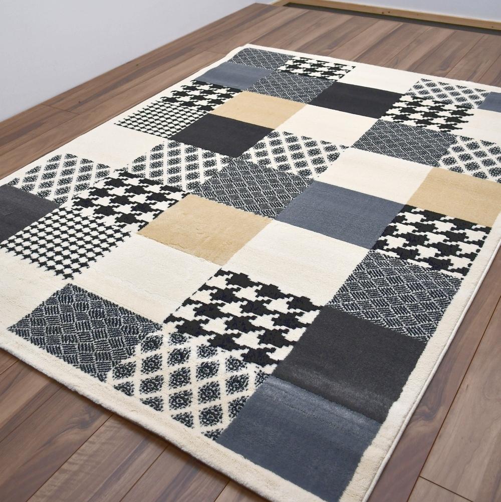 ラグ 絨毯 かわいい