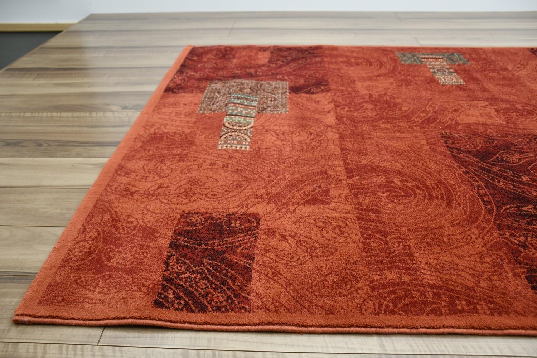 ウール ラグ 絨毯