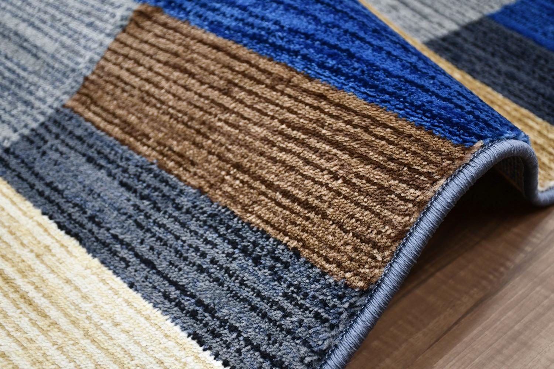 ラグ 絨毯 おしゃれ 画像