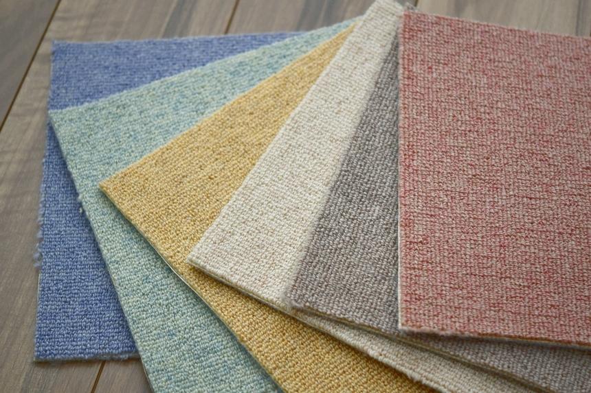 アスワン ラグ 画像 絨毯