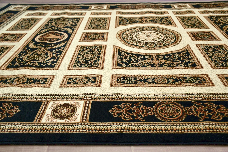 絨毯 高級 画像
