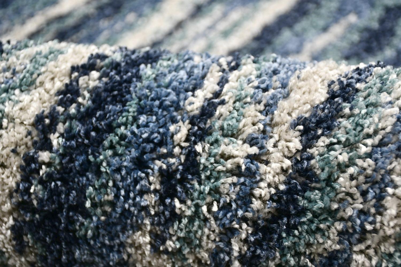 シャギーラグ 画像