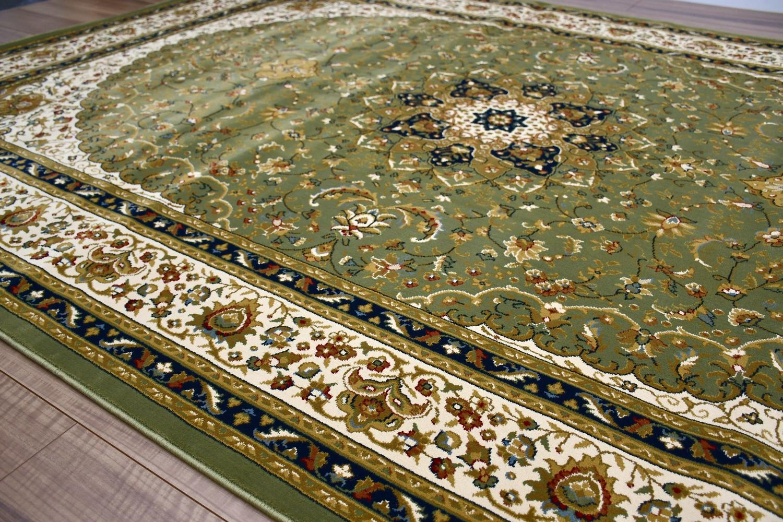 アウトレット 絨毯 ラグ 画像