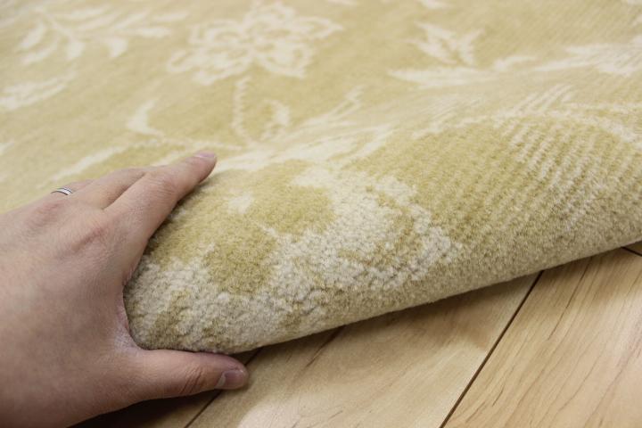 ウール カーペット じゅうたん