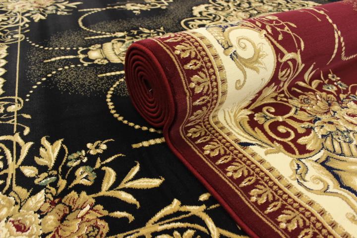絨毯 6畳