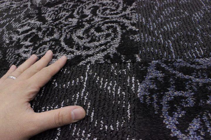 黒 6畳 ブラック