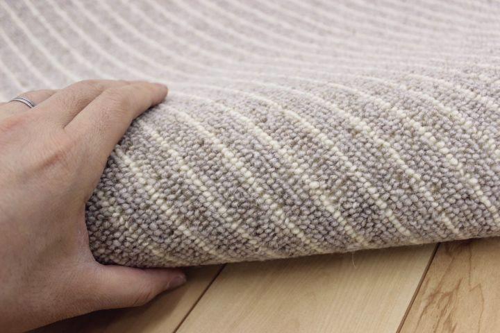 カーペット 6畳 ウール 安い