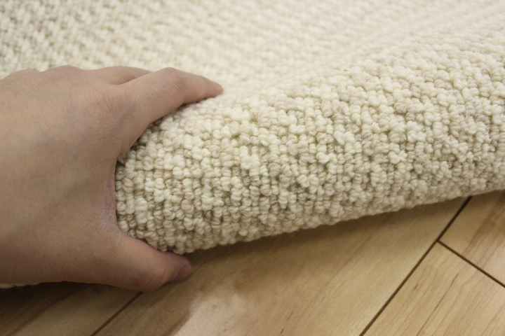 カーペット おしゃれ 絨毯 6畳
