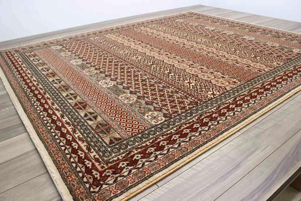 絨毯 ラグ 3畳