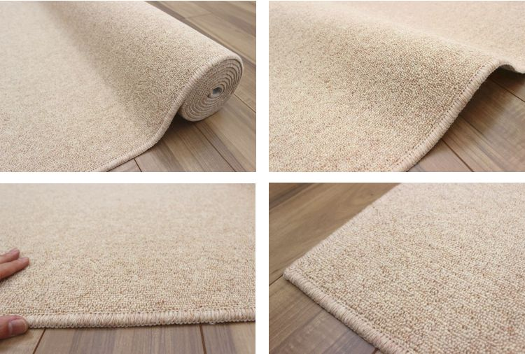 ウール 絨毯 カーペット