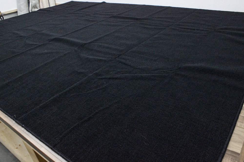 黒 ブラック 6畳